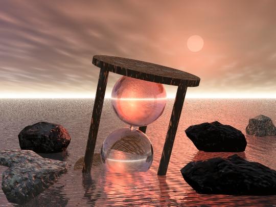 Tijd is een kostbaar bezit